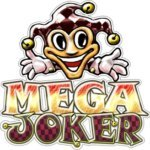 mega joker spesialsymbol