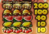 Symboler på Mega Joker spilleautomat